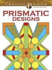 Prismatic Designs:  Transcribed for Piano
