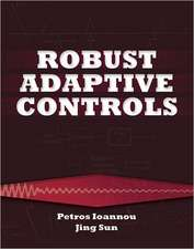 Robust Adaptive Control:  More Than 20 Original Animal Designs