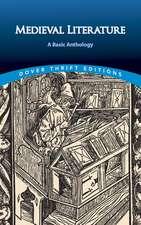 Medieval Literature