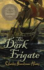 The Dark Frigate