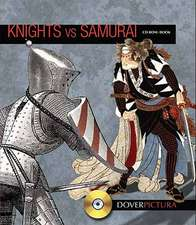 Knights vs. Samurai