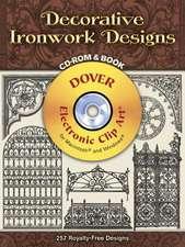 Decorative Ironwork Designs