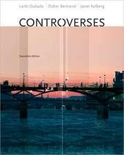 CONTROVERSES REV/E 2/E