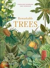 Harrison, C: Remarkable Trees