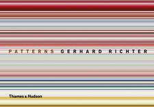 Richter, G: Gerhard Richter Patterns
