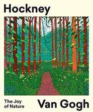 Hockney/Van Gogh
