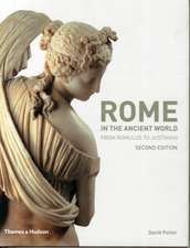 Potter, D: Rome in the Ancient World