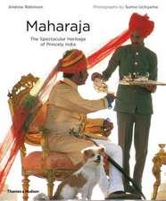 Robinson, A:  Maharaja