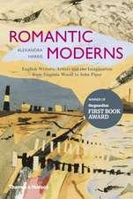 Romantic Moderns