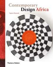 Contemporary Design Africa