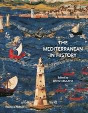 Abulafia, D: The Mediterranean in History
