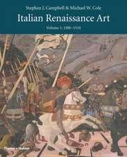 Italian Renaissance Art: Volume One