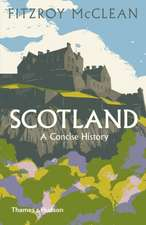 Scotland: A Concise History