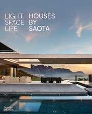 SAOTA HOUSES ON WATER