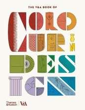 V&A Book of Colour in Design