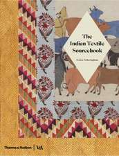 Indian Textile Sourcebook