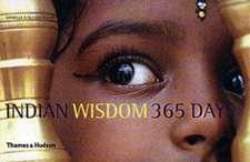 Foellmi, D: Indian Wisdom 365 Days