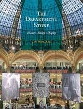 Department Store: History, Design,Display