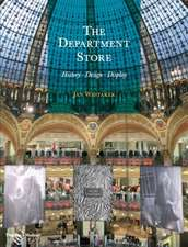 Whitaker, J: The Department Store