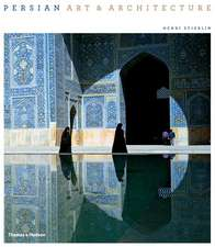 Persian Art & Architecture:  A Sourcebook of Stylish Interiors