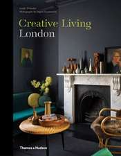 Creative Living London:  From Less Is More to Youthquake