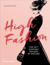 Dirix, E: High Fashion