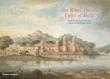 Sita Ram's Painted Views of India