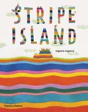 tupera, t: Stripe Island