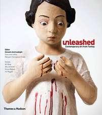 Eisler, M: Unleashed