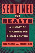 Sentinel for Health