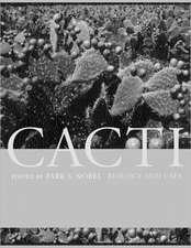 Cacti – Biology & Uses