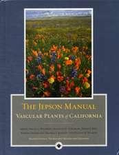 The Jepson Manual – Vascular Plants of California 2e