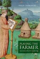 Playing the Farmer – Representations of Rural Life  in Vergil′s Georgics