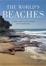 The World′s Beaches – A Global Guide to the Science of the Shoreline