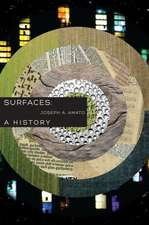 Surfaces – A History