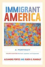 Immigrant America – A Portrait