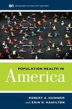 Population Health in America