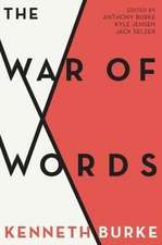 The War of Words