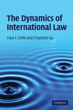 The Dynamics of International Law