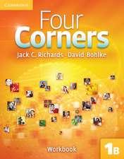Four Corners 1B Workbook B