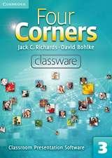 Four Corners Level 3 Classware