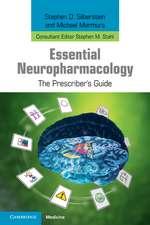 Silberstein, S: Essential Neuropharmacology
