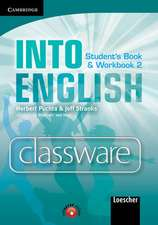 Into English Level 2 Classware CD-ROM Italian Edition