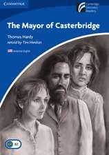 The Mayor of Casterbridge Level 5 Upper-intermediate American English