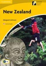 New Zealand Level 2 Elementary/Lower-intermediate American English