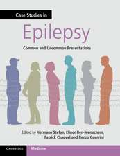 Case Studies in Epilepsy: Common and Uncommon Presentations