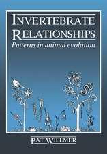 Invertebrate Relationships: Patterns in Animal Evolution