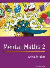 Mental Maths 2