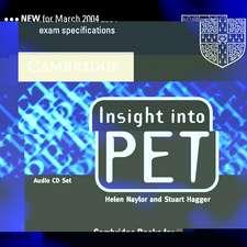 Insight into PET Audio CDs (2)