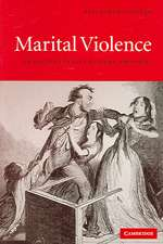 Marital Violence: An English Family History, 1660–1857